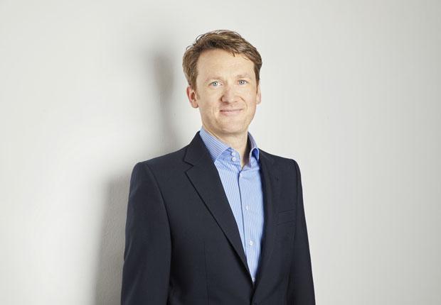 Matthias Wulff übernimmt Media Relations und Interne Kommunikation