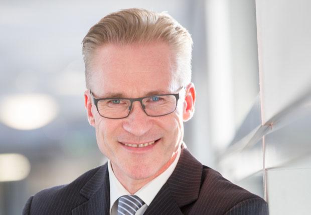 Siegfried Steggemann Leiter des BST ProControl von BST eltromat
