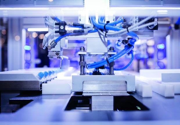 Ausblick auf die 14. FMB – Zuliefermesse Maschinenbau
