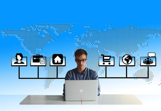 Neues Online-Gründerportal in NRW. (Foto: geralt/ pixabay)