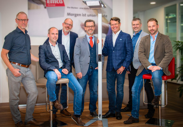 Red Dot Award: Lifestyle der Zukunft – made in Lingen