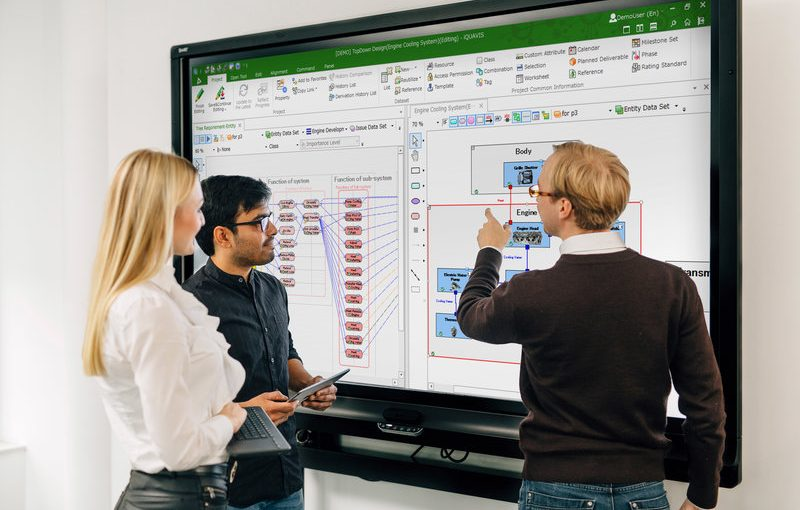Erste Ausgründung des Fraunhofer IEM erleichtert Produktentwicklung