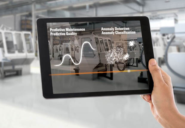 Studie zu Industrial Analytics in Deutschland