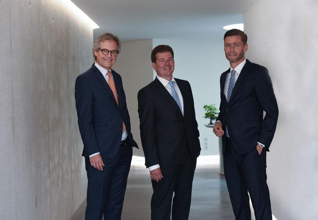 Gute Zahlen bei der Jahreshauptversammlung der Spiekermann & CO AG