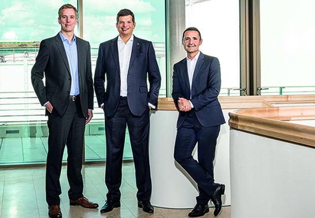 Q1 Energie AG mit neuer Struktur im Vorstand