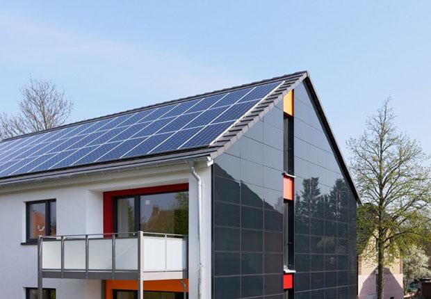 Solarstrom: Komplettangebot von innogy zum Toppreis