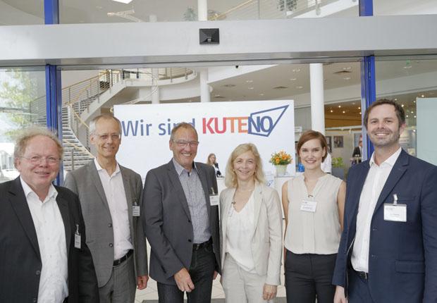 Messepremiere KUTENO in Rheda-Wiedenbrück voller Erfolg