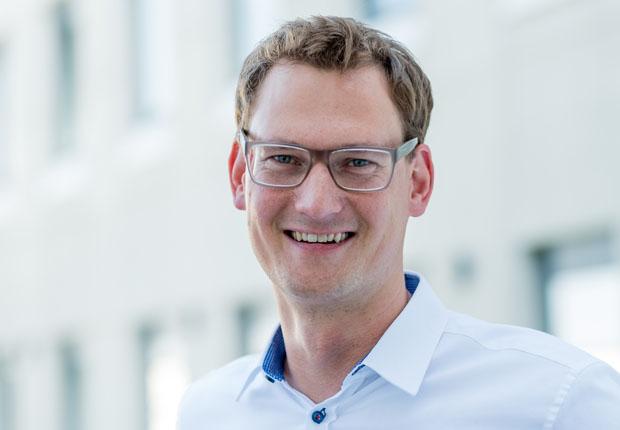 Christian Terhechte, Geschäftsführer Neuland-Medien. (Foto: Neuland-Medien)
