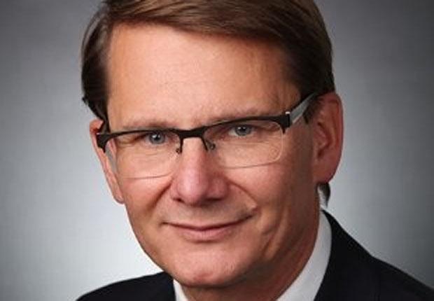 Dr. Michael Noth, neuer CFO bei Hellmann Worldwide Logistics. (Foto: Hellmann)