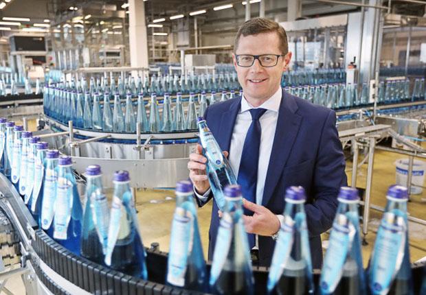 Christinen Brunnen plant Zertifizierung durch SGS Institut Fresenius