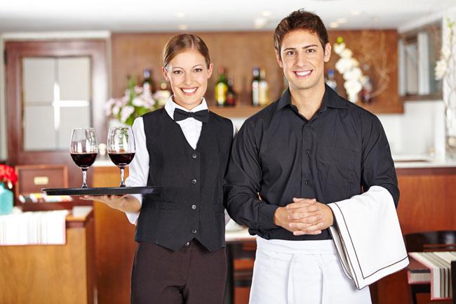 Sie sind Chef – Der Traum vom eigenen Restaurant