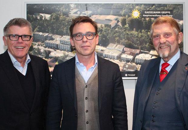 Gauselmann AG bleibt langfristig Exklusivpartner