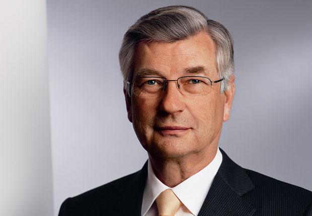 Unternehmensgründer Udo Hardieck im Alter von 74 Jahren verstorben