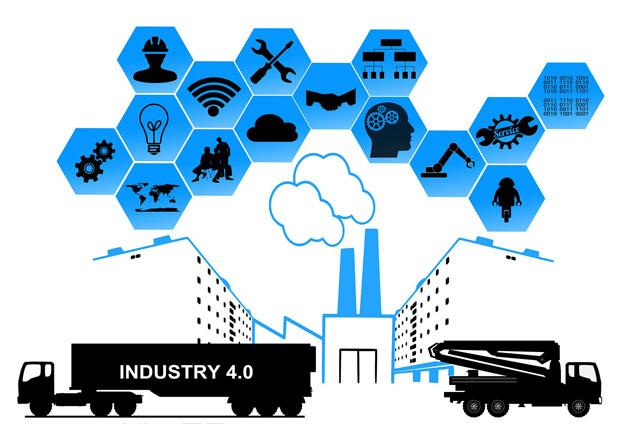 Die Auswirkungen der DSGVO auf die Industrie 4.0