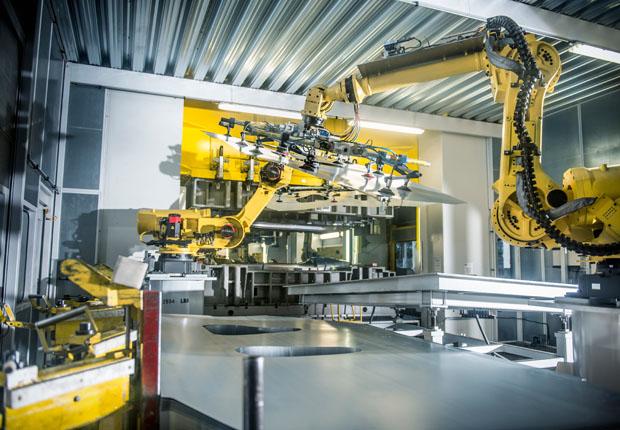 Weidmüller stärkt Zusammenarbeit mit chinesischer Roboterindustrie
