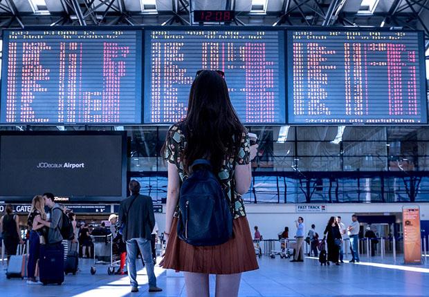 Tourismusbarometer: Starkes Wachstum in der  Tourismus-Branche