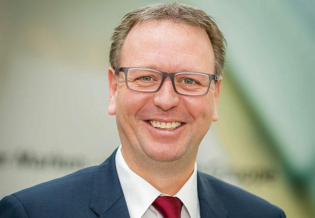 Neustrukturierung der Vertriebsorganisation mit optimierter Kundenorientierung – Jörg Harbecke bringt neue Fokussierung in emco Bau. (Foto: emco Bau)