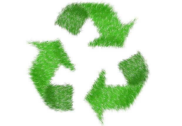 """kunststoffland NRW unterstützt Positionspapier Fraunhofer UMSICHT """"Recycling von Biokunststoffen"""". (Bild: ElisaRiva/ pixabay)"""
