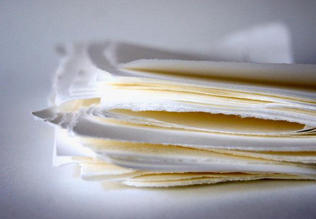 Ibbenbüren setzt auf Recyclingpapier