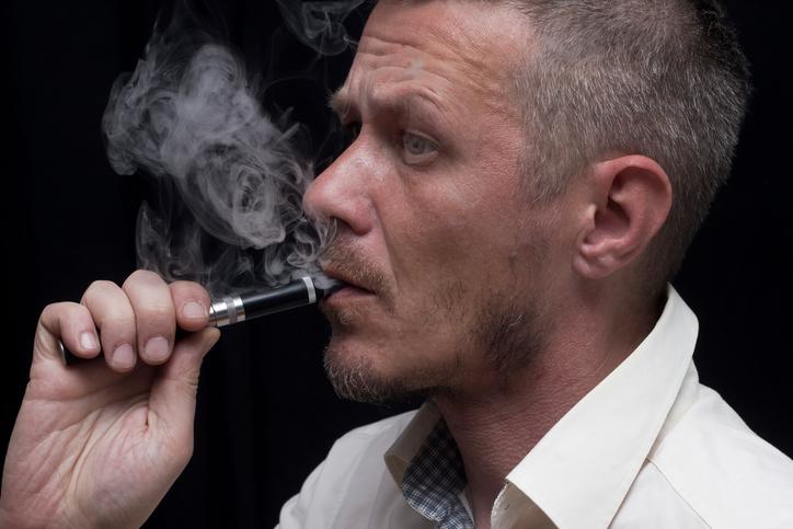 Markt für E-Zigaretten wächst beständig weiter