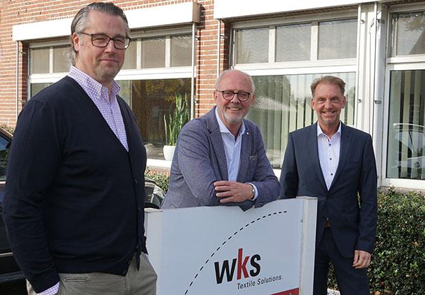 Meyer & Meyer übernimmt WKS Textilveredlungs-GmbH