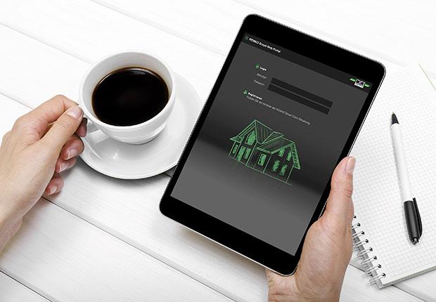 Wärmepumpensteuerung leicht gemacht: mit Remko Smart-Web