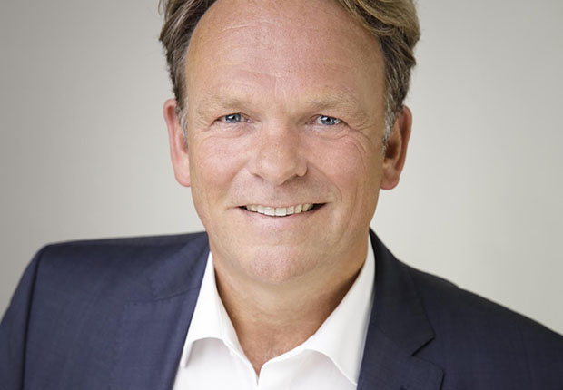 Reiner Heiken übernimmt zum 01.12.2018 das Vorstandsamt als CEO von Hellmann. (Foto: Hellmann)