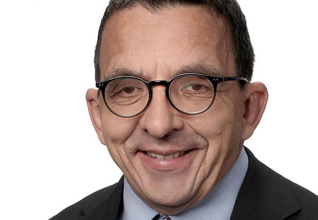 Michael Göbel ist Leiter bei Remmert