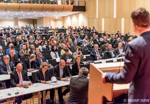 Starke Münster-Präsenz auf NRW Nano-Konferenz in Dortmund