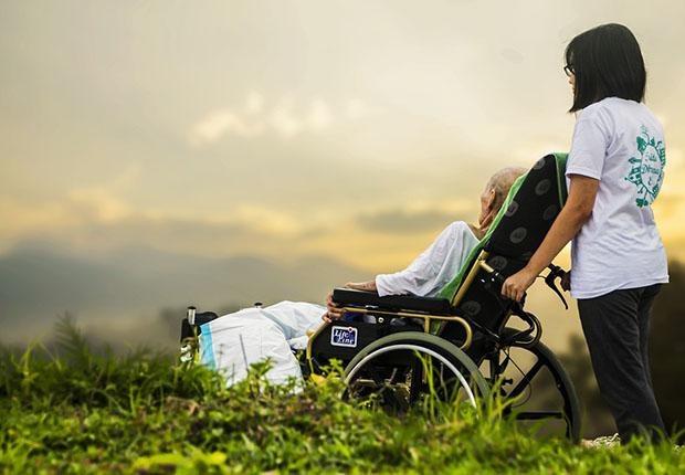 Keine Verbesserung der Pflege in Rehabilitationskliniken