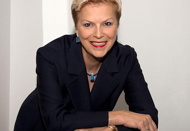 Goldener Zuckerhut geht an Ulrike Detmers