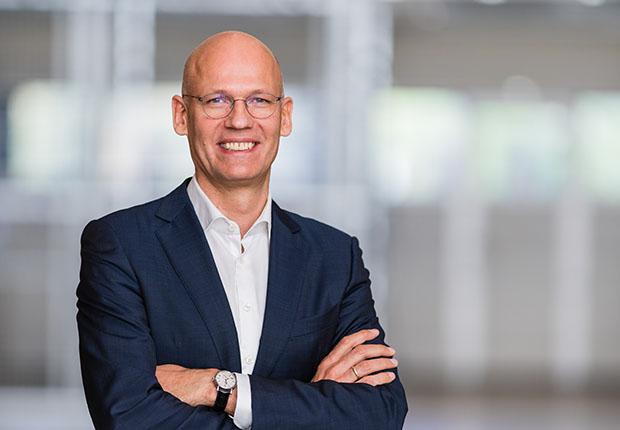 Markus Hartmann in den Vorstand der ESSA gewählt