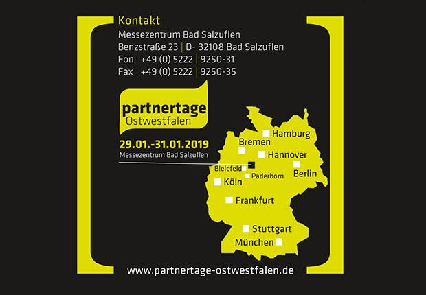 Partnertage Ostwestfalen