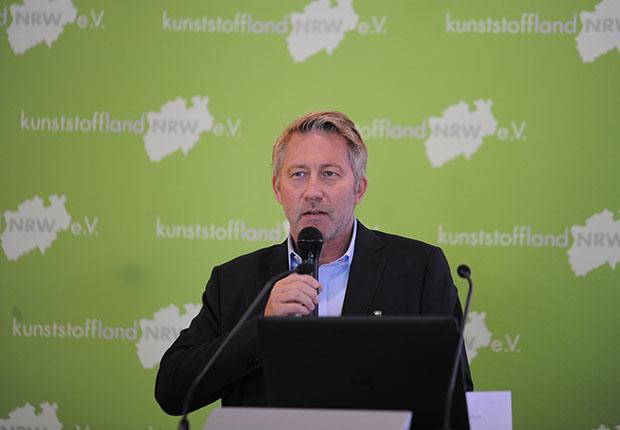 kunststoffland NRW: Kunststoffindustrie vor großen Herausforderungen