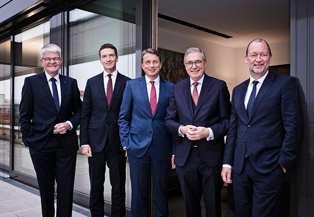 Ulrich Scheppan verstärkt Vorstand der Volksbank Bielefeld-Gütersloh