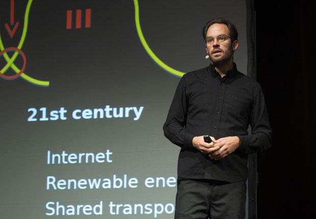 Insider-Sicht auf digitale Vernetzung bei Weidmüller Gespräch