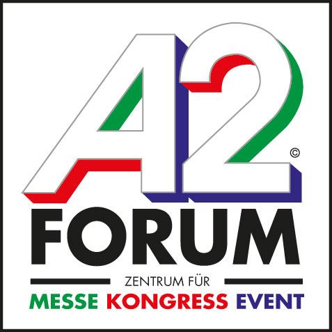A2 Forum verzeichnet Buchungsanstieg im Messe- und Tagungsbetrieb.