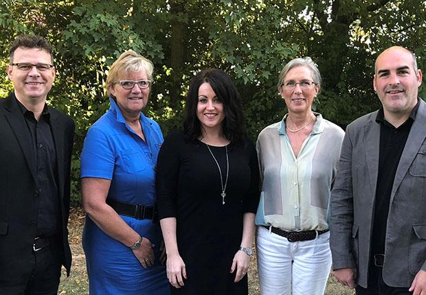 GILDE startet neues Ausbildungsprojekt ALEXA im Kreis Lippe