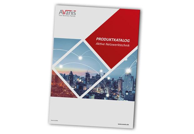 Avanis – Mehr als nur ein Produktkatalog für die Netzwerk-Branche