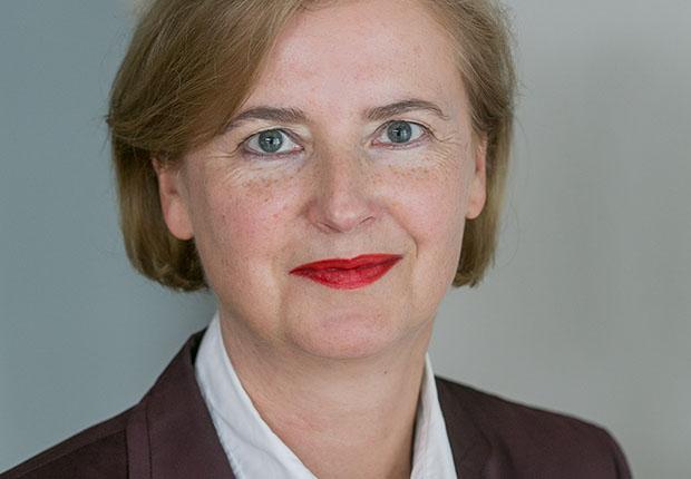 Christiane Heuwinkel wird Geschäftsführe-rin des Kunstforums Hermann Stenner. (Foto: Goldbeck Stiftung)