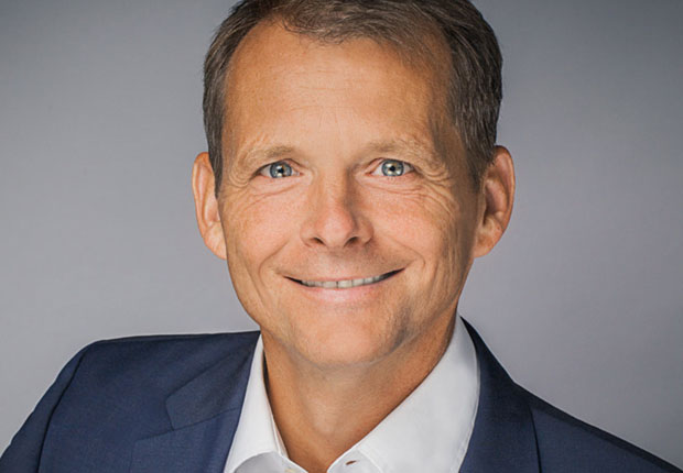 Thomas Saltenbrock Leiter von Hermes Fulfilment in Löhne