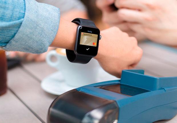 HypoVereinsbank startet für ihre Kunden Apple Pay