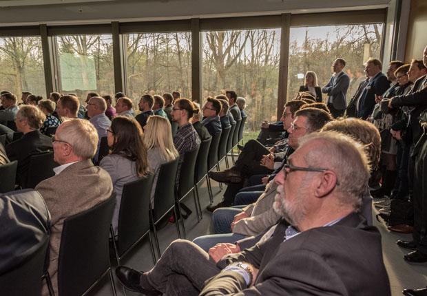 19. TEAM Logistikforum begeistert über 450 Teilnehmer