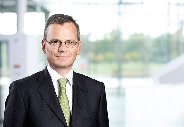Dominik Asam, im Kuratorium der Bertelsmann Stiftung. (Foto: Bertelsmann Stiftung)