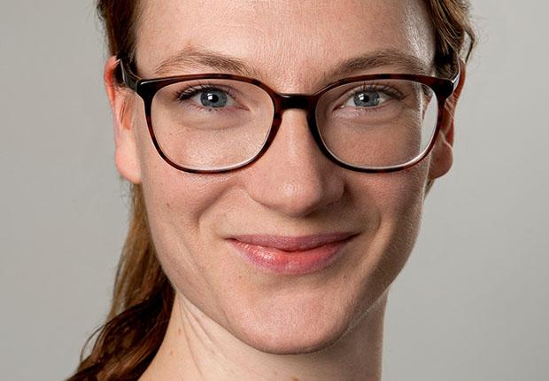 Jana Duda neue Leiterin beim OWL Kulturbüro