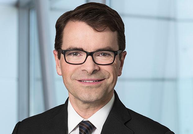 Stefan Otto für Firmenkundengeschäft der Commerzbank im Westen