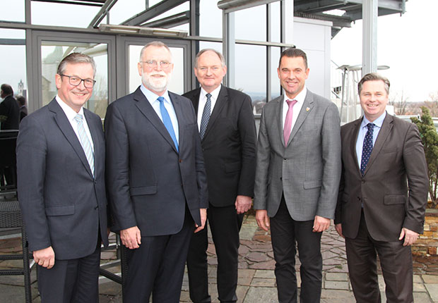 Westfalen Weser Energie-Gruppe wächst weiter