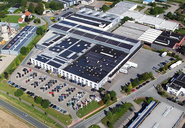 WORTMANN AG steigert Umsatz auf über 745 Mio. Euro