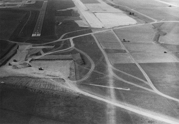 50 Jahre Paderborn-Lippstadt Airport