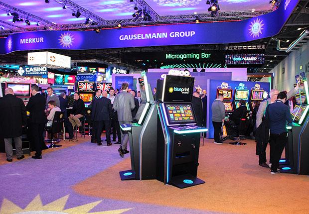 Gauselmann Gruppe investiert in Spieleentwicklung